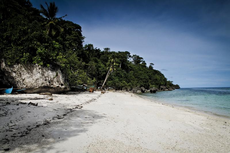 Kagusua Beach