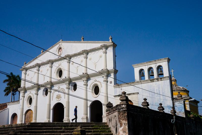 Convento y Museo San Francisco, Granada